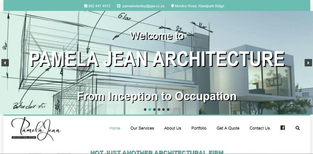 LoveLocal Website Design 014 Pamela Jean Architecture