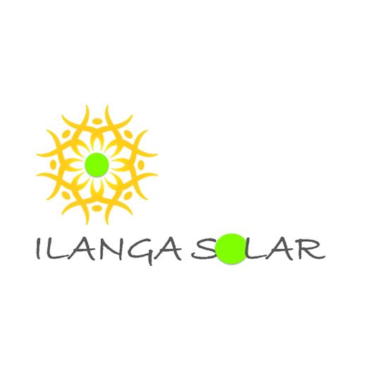 lovelocal-logo-design-ilanga-solar