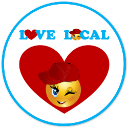 LoveLocal Website Design