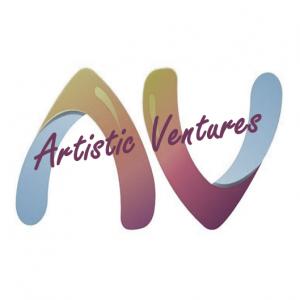 lovelocal-logo-design-artistic ventures