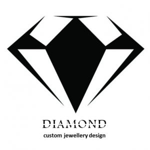 lovelocal-logo-diamond-jewellery design
