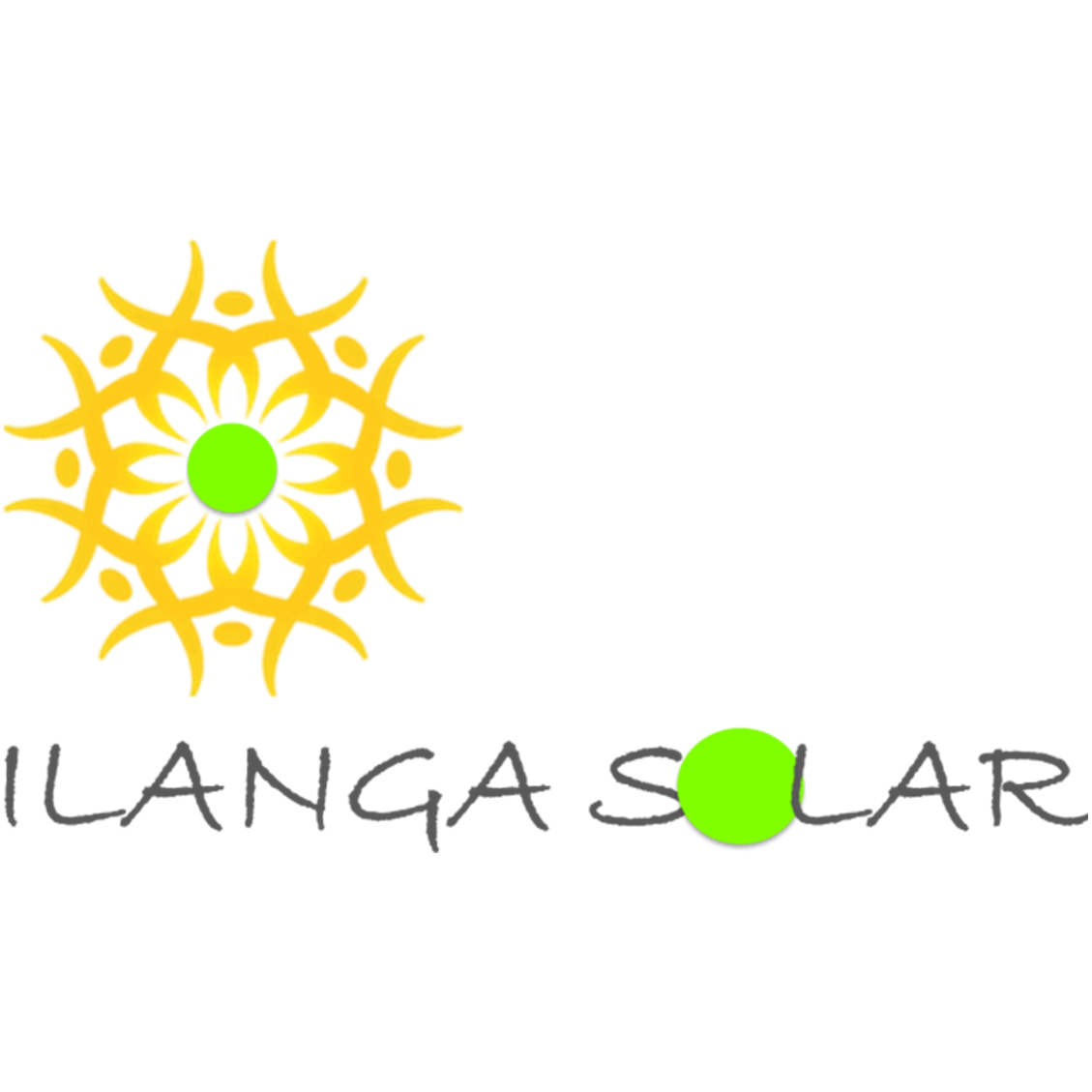 101 LoveLocal Logo Design Ilanga Solar