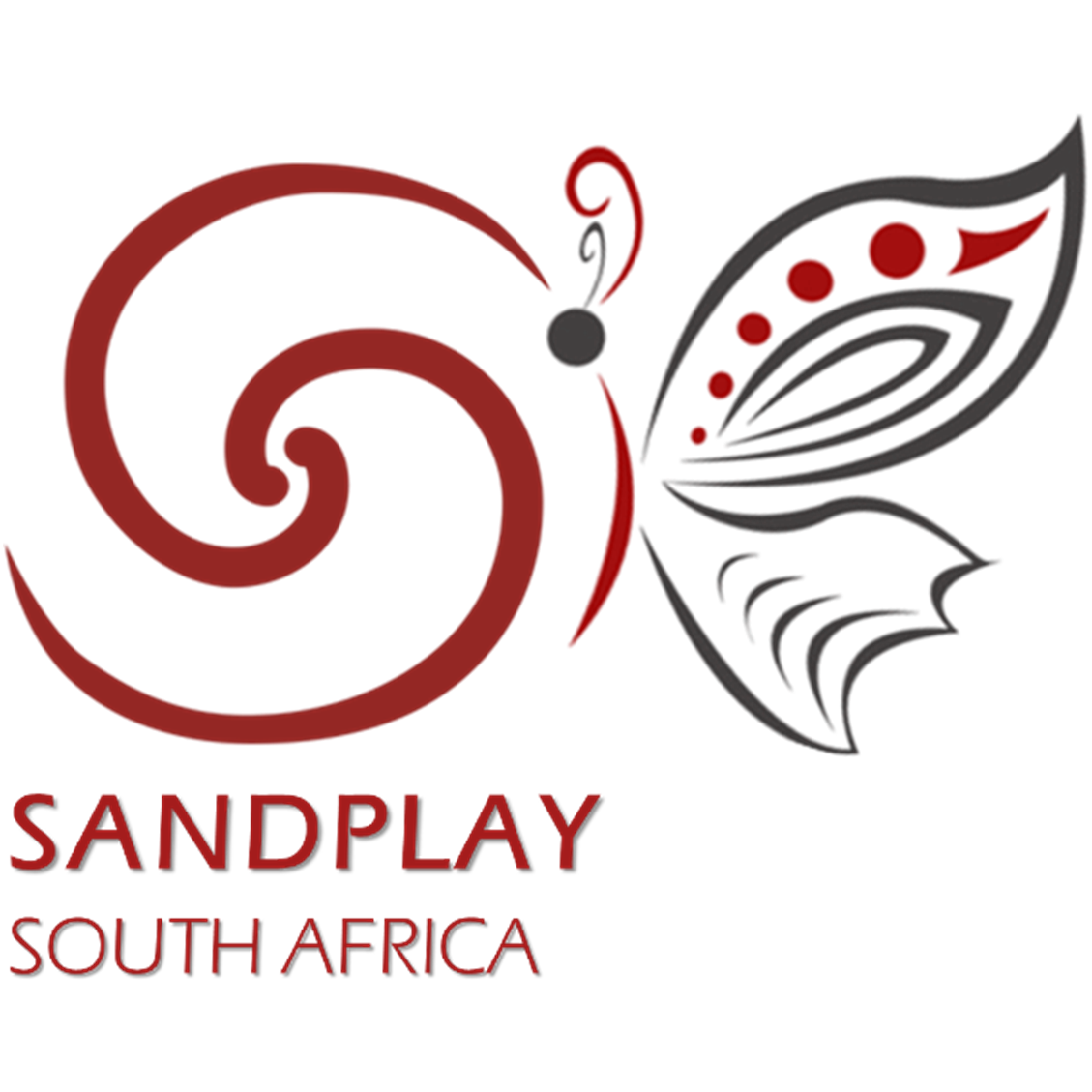 114 LoveLocal Logo Design Sandplay