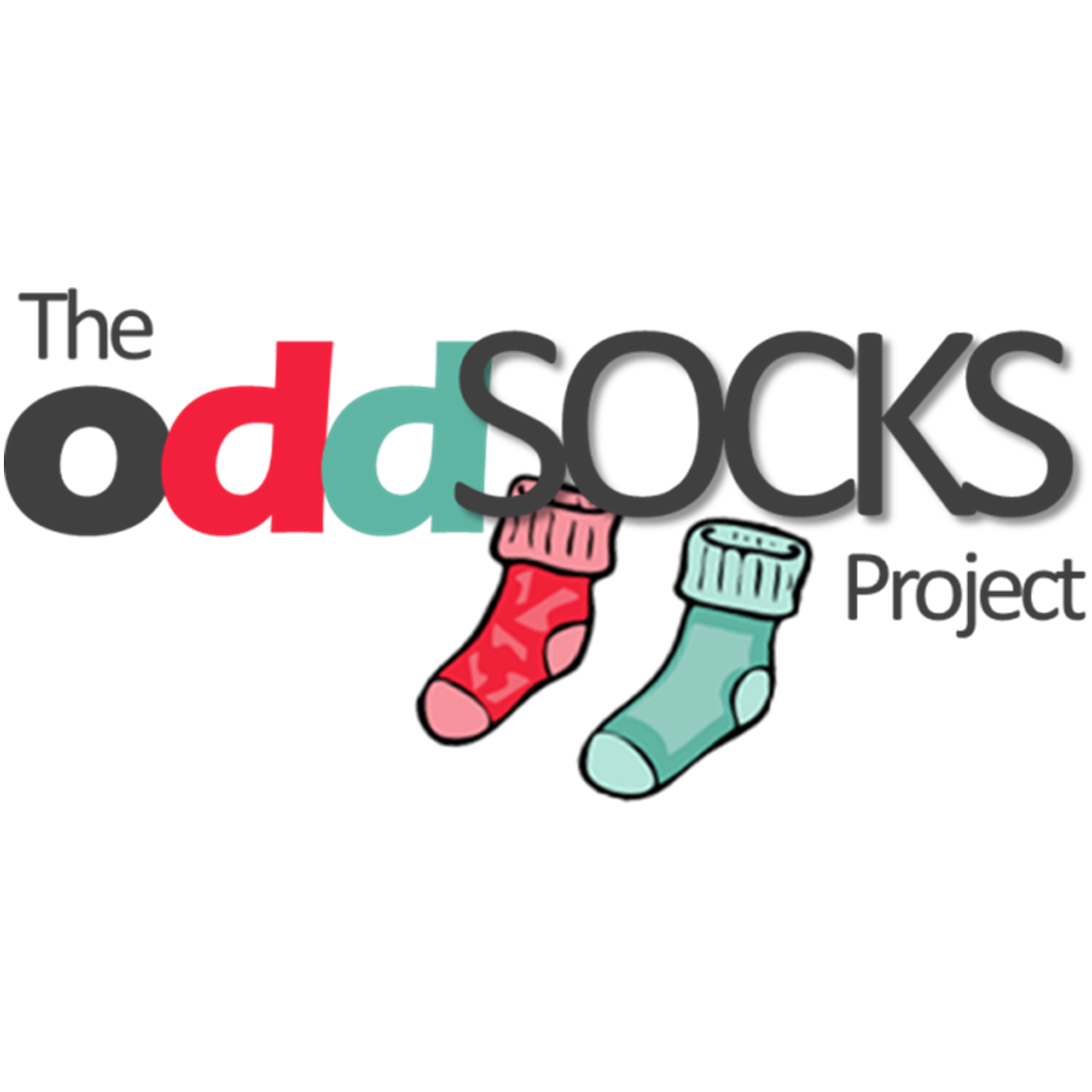116 LoveLocal Logo Design The Odd Socks Project