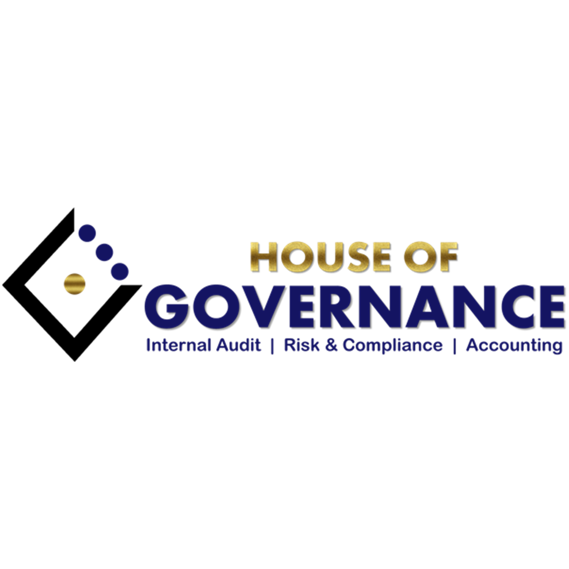 119 LoveLocal Logo Design House of Governance