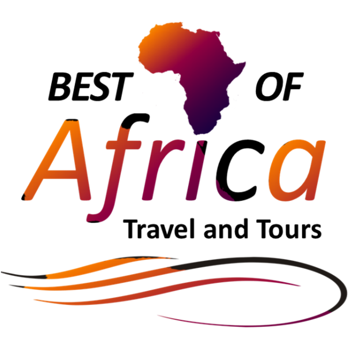 121 LoveLocal Logo Design Best of Africa